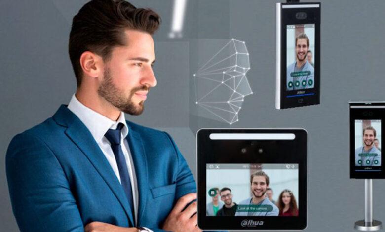 Dahua Technology lanza una nueva terminal de control de acceso con detección facial | ITseller Uruguay